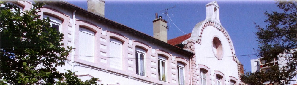 Ecole Saint-Blandine